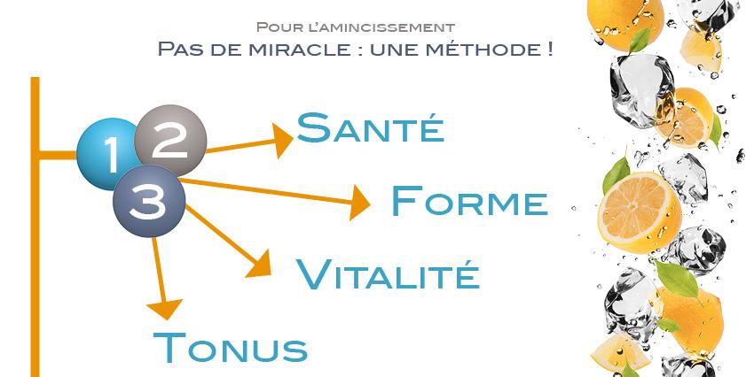 amincissement methode laurand resultats tonus vitalité forme sante