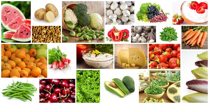 amincissement methode laurand aliments sains