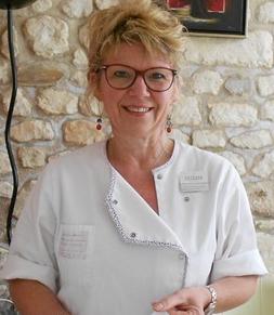 Nutritionniste Chatellerault Isabelle Mollet Deshouillières