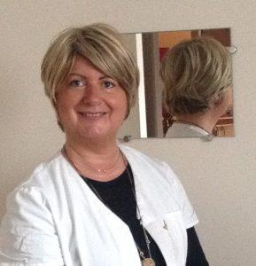 Fabienne MINSE nutritionniste à Poitiers