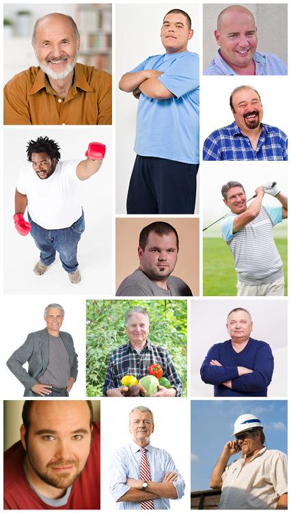 perdre du poids pour les hommes : Méthode Laurand