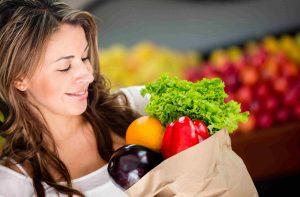 au marché Bien choisir ses aliments pour bien manger avec votre nutritionniste à Gien