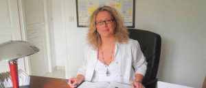 portrait de Peggy Nicolas nutritionniste Méthode Laurand à Dolus d'Oléron - nutritionniste à Dolus d'oléron