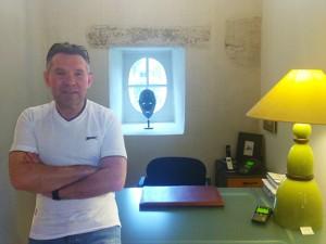 Pierre Cheveaux coach sportif et nutritionniste à Quimper