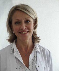 Véronique Rédarès, diététicienne nutritionniste à Alès