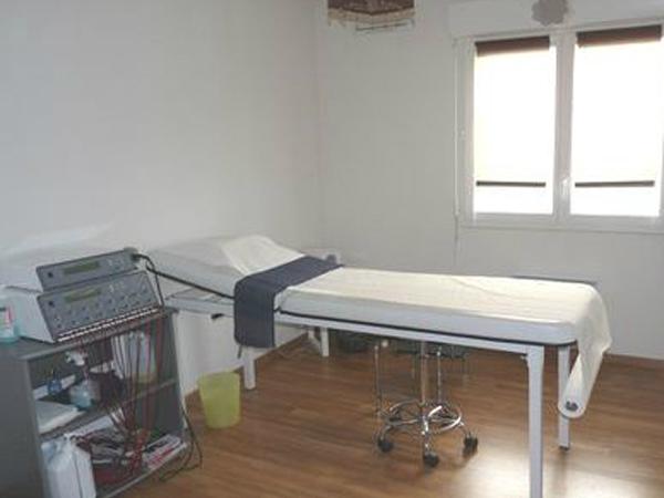 saint paul les dax amincissement methode laurand cerfeuillet salle soins