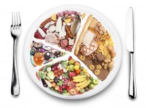 vos nutritionnistes à Nouméa : une assiette équilibrée pour une diététique de précision