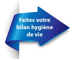 bilan hygiène de vie