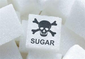 sucre toxique